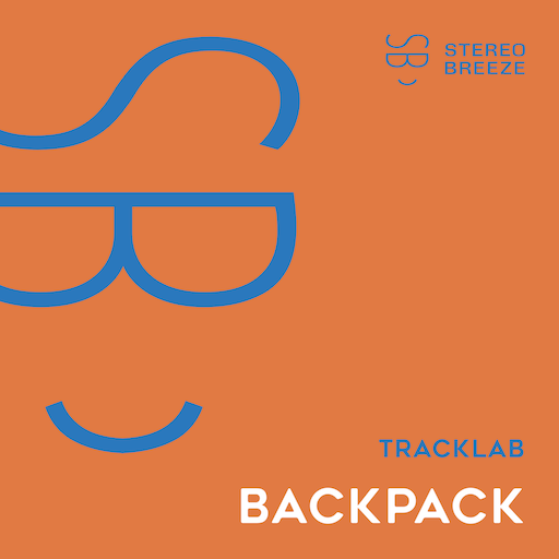 TrackLab - Backpack