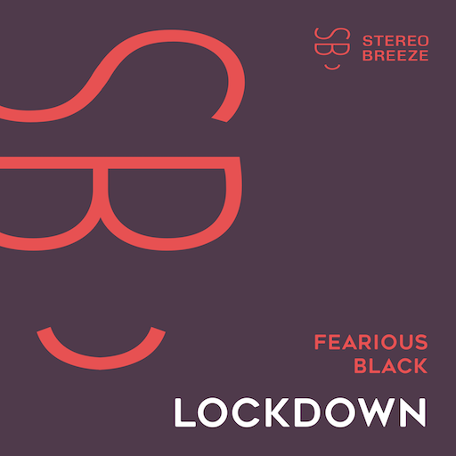 Fearious Black - Lockdown