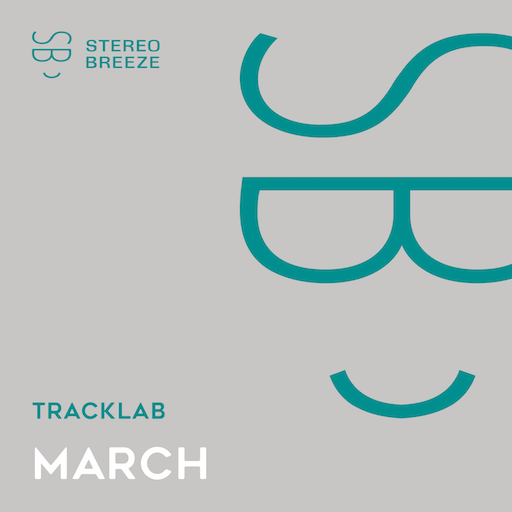 TrackLab - March