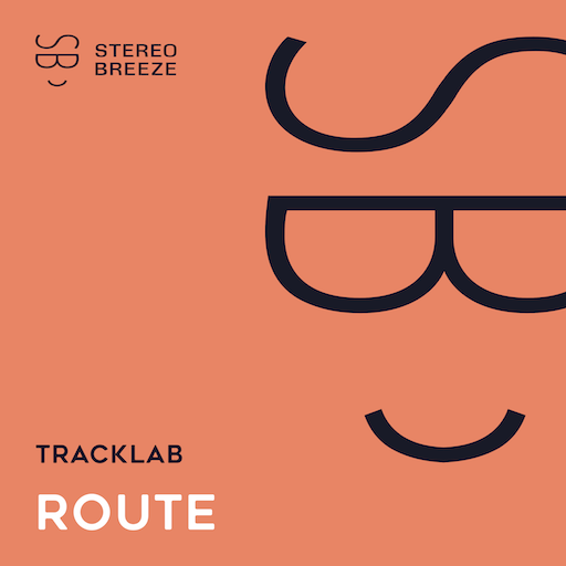 TrackLab - Route
