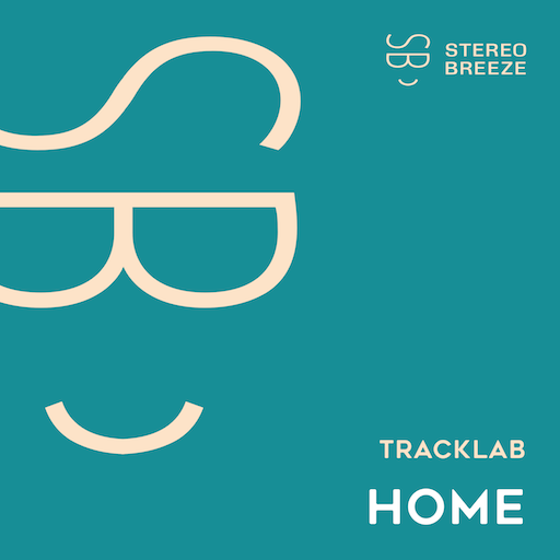 TrackLab - Home