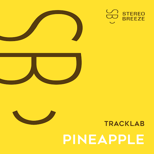 TrackLab - Pineapple