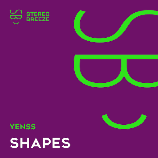 yenss - Shapes