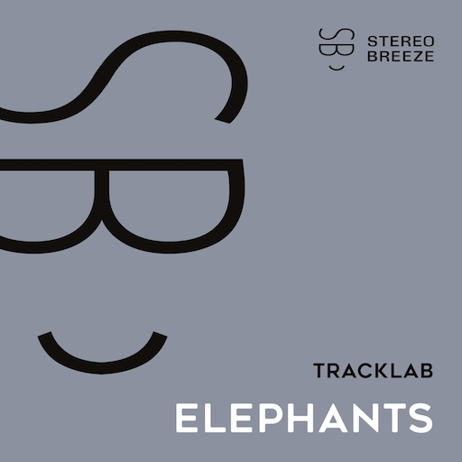 TrackLab - Elephants