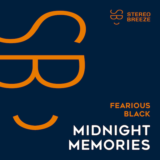 Fearious Black - Midnight Memories